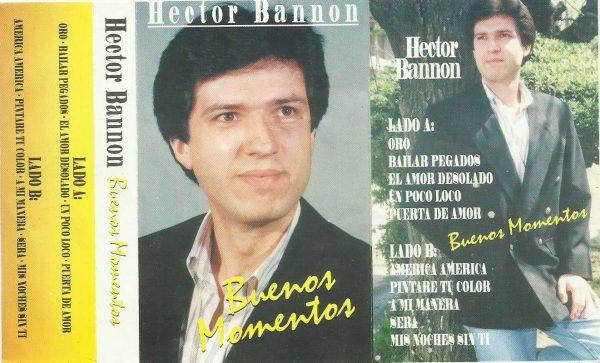 Buenos Momentos-Hector Bannon