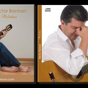 Melodías 2011 hector bannon