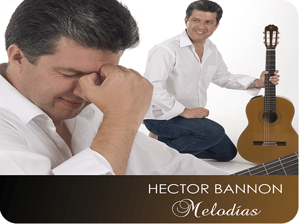 Hector Bannon músico